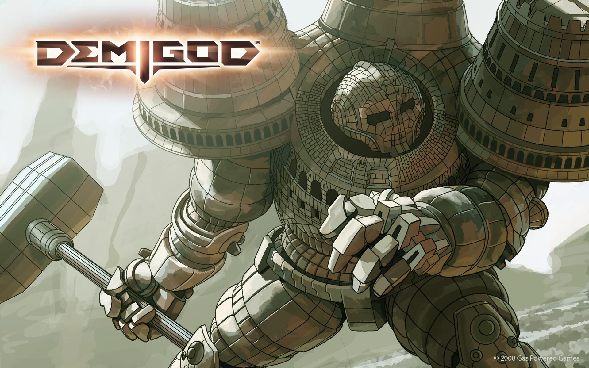 Demigod War v1.2.92 [Mod] Immagini