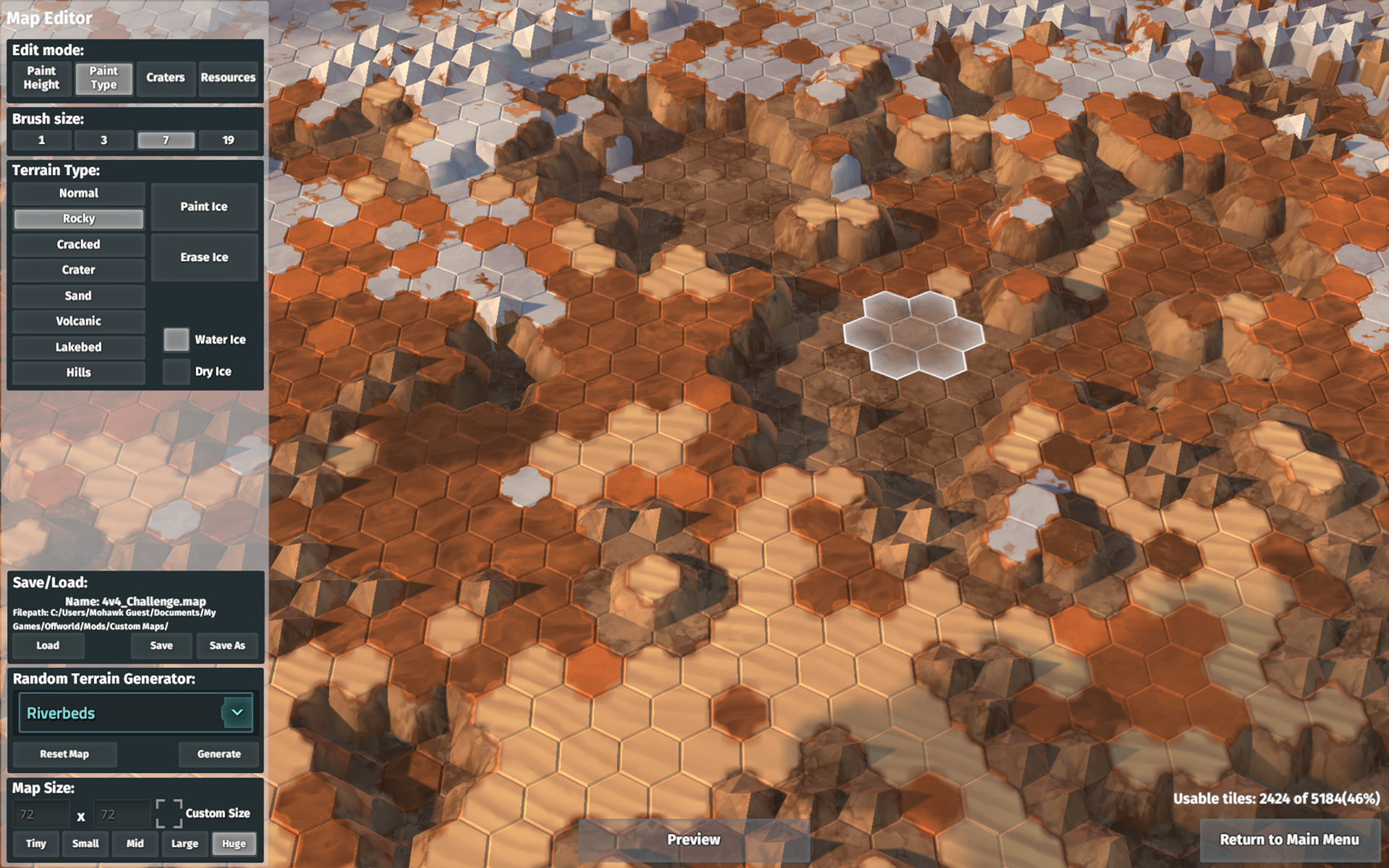 Offworld trading company adds new map toolkit dlc screenshots gumiabroncs Choice Image