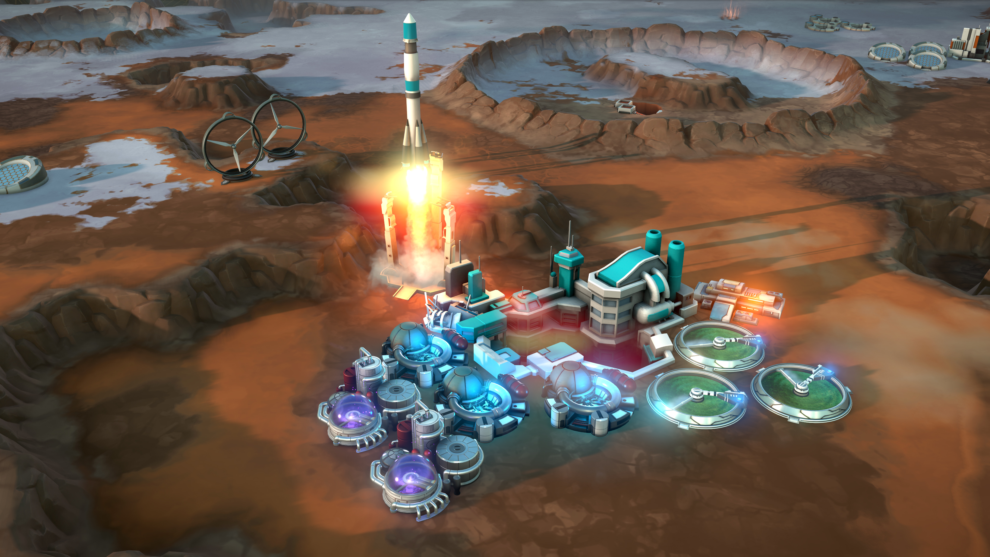 Offworld Trading Co.