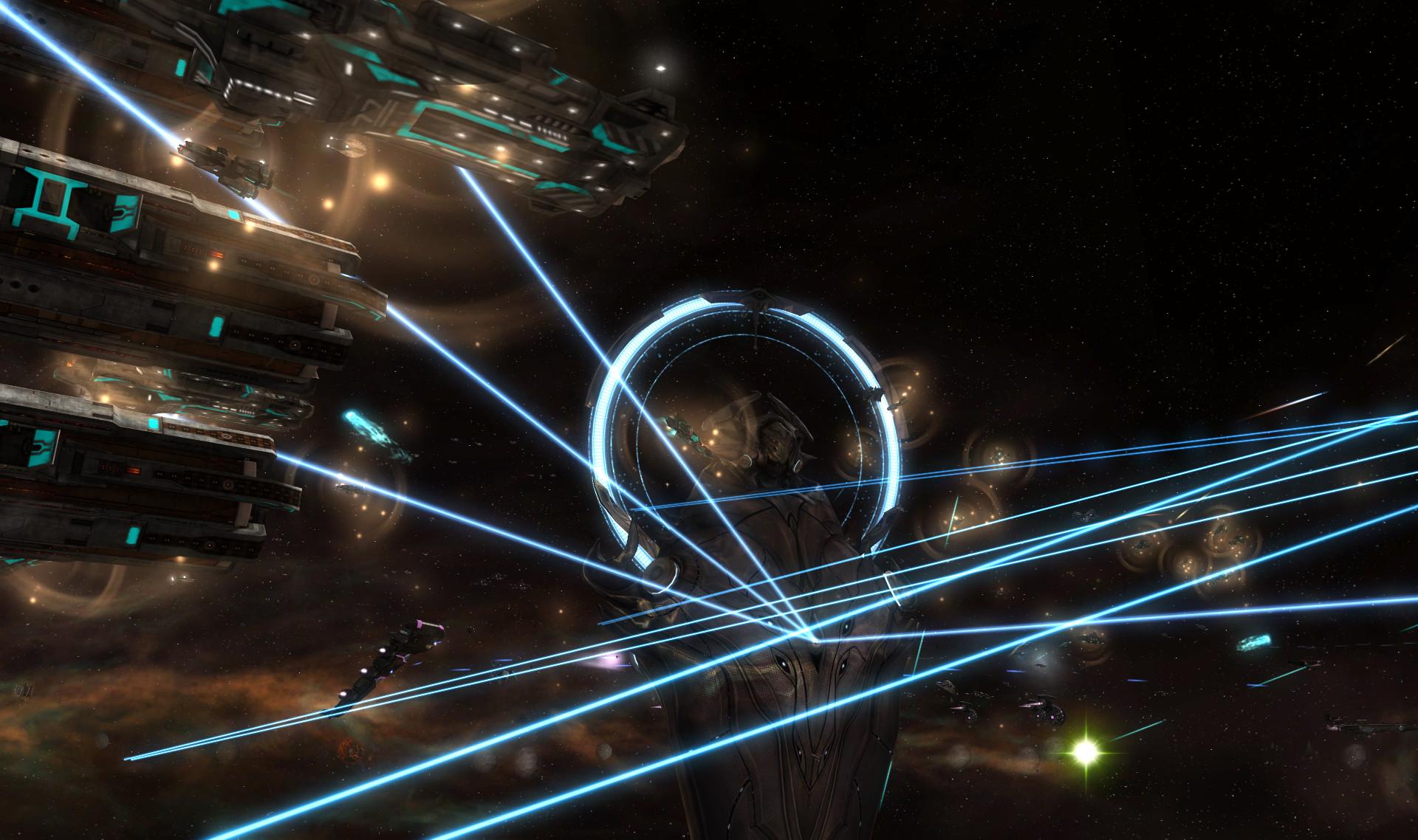 Sins Of A Solar Empire Downloads