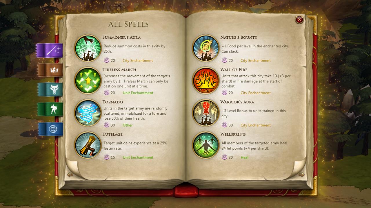 Media: Game Art Assets for Sorcerer King